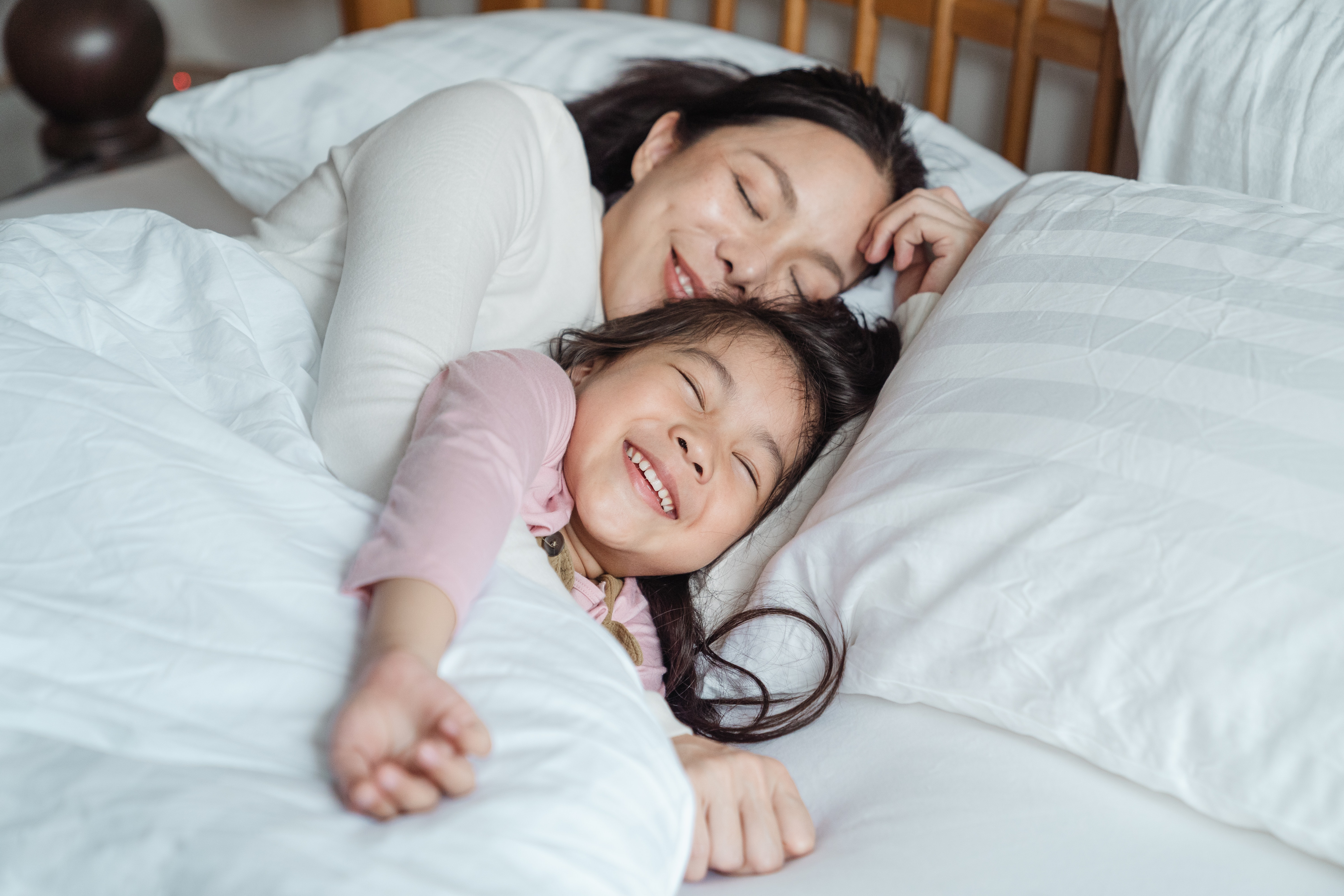 Read more about the article THE DOWNSIDE PART OF BEDWETTING